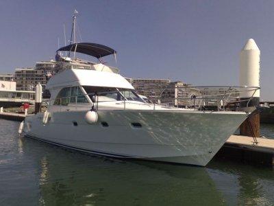 Un weekend au bord de la Mer + votre permis bateau