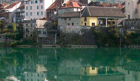 activités dans Haute-Savoie