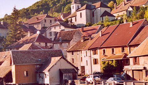 activités dans Doubs
