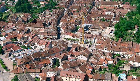 activités dans Jura