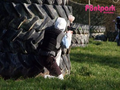 P8ntpark Paintball