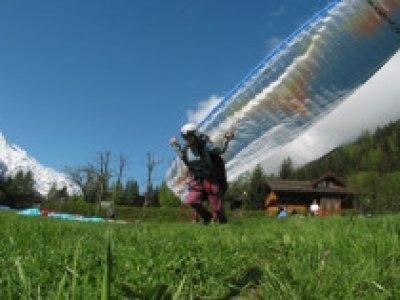 Les Ailes du Mont-Blanc