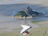 Le Mont Saint Michel en ulm