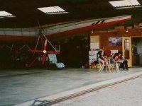 Hangar à ulm