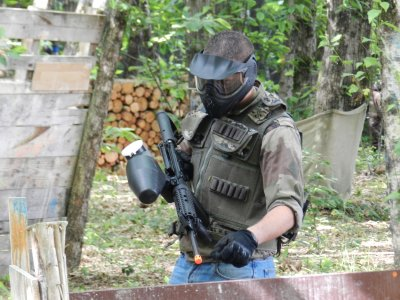 FreeLance Paintball-Airsoft