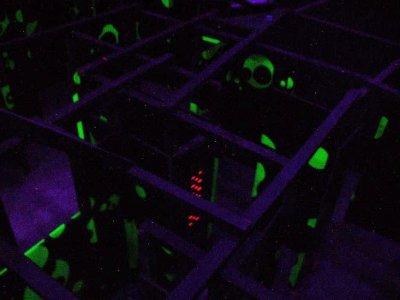 Laser Game Evolution Grenoble