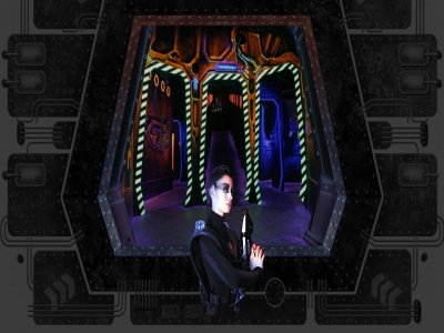 Megazone Laser Games Vichy