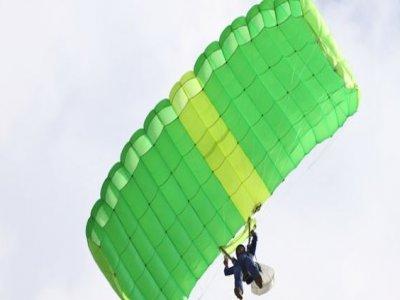 Ecole Française de Parachutisme Lille Bondues