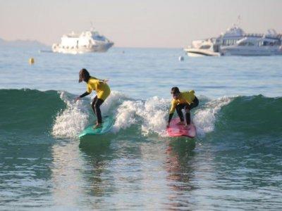 Ponant Surf School Surf