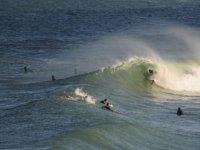 Cours de surf a Perros et Trestel