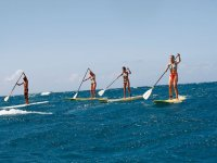 Excursion stand up paddle dans le 22