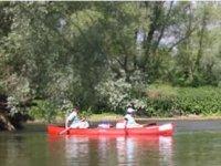 Le Ried Alsacien en canoe