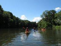 Kayak sur les plus belles rivieres et en Espagne
