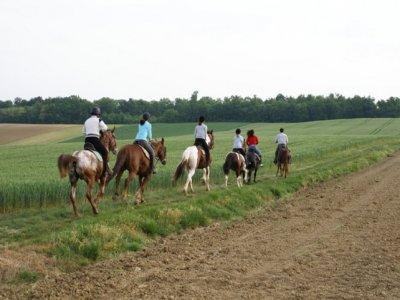 Ranch du Bel Air