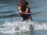 Ski Nautique enfant en Charente