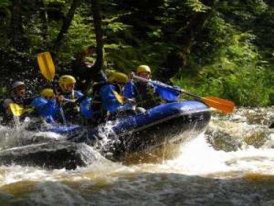 AB. Loisirs Rafting