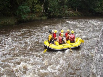 La Fourmy Rafting