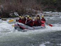 Rafting Lathus