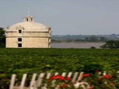 Maison du Tourisme et du Vin de Pauillac