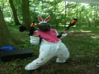 Action Sport Paintball