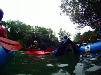 Gaia Aventure Kayak
