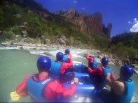 Rio Gallego de Carcavilla a Murillo