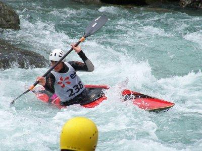 Canoë Kayak Club de Vienne