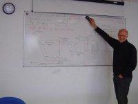 Formation theorique de plongee