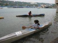 sortie kayak a lyon
