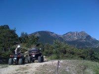 Sur les chemins de la Drôme