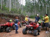 Guide pour accompagner vos rando quad