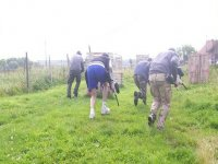 Paintball entre amis