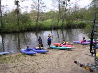 Tardoire Canoë Kayak