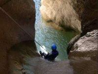 Canyoning dans les Gorges du Tarn et dans les Cevennes