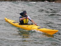 balade kayak a Cavalaire sur Mer
