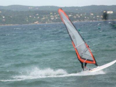 Yacht Club de Cavalaire Windsurf
