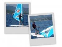 faire du windsurf cavalaire