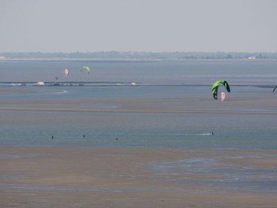 Stage de Kite Surf à Noirmoutier - 4 heures