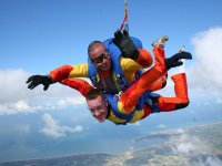 Saut en Parachute en Tandem Région Parisienne
