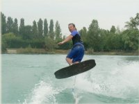 Figure Wakeboard par Denis
