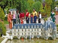 Maquette de château