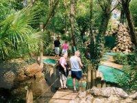 Le Jungle golf