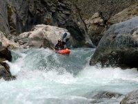 Kayak sur les rivieres sauvages de France