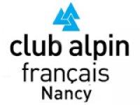 Club Alpin Français Nancy Raquettes à Neige