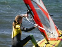 Decouvrir le Windsurf Giens