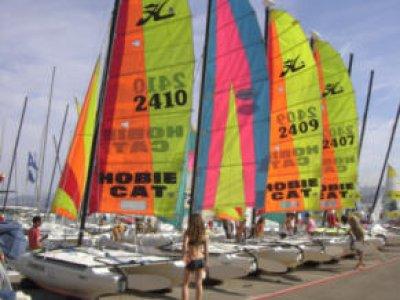 Yacht Club de Six Fours Ecoles Nautiques