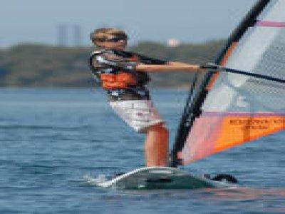 Yacht Club de Six Fours Windsurf