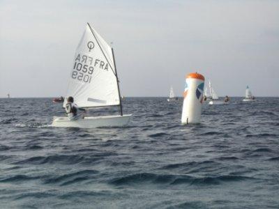 Yacht Club de Six Fours Location de Bateaux
