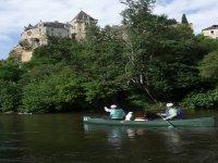 Sorties Canoe en Dordogne