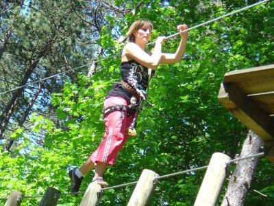 Parc Forestier Accrobranche In'Forest